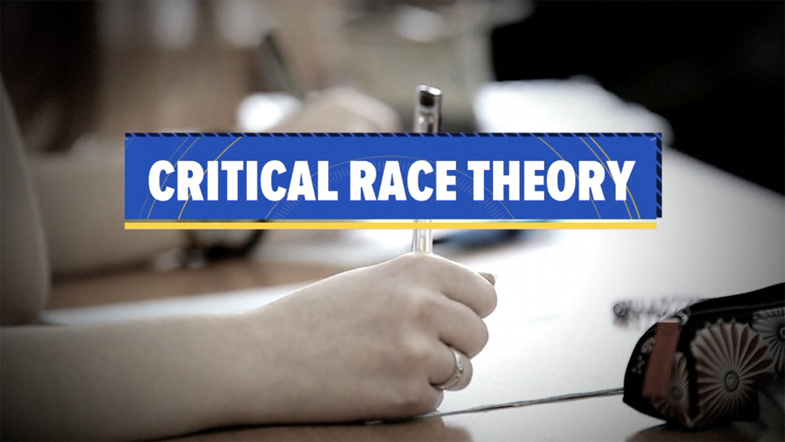 """Florida bans """"critical racial theory"""" from its classrooms"""