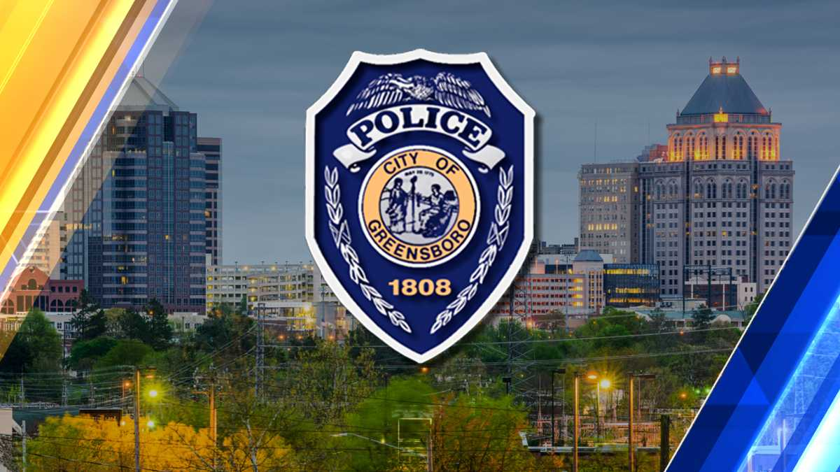Greensboro Police Sergeant hit by delivery truck, driver charged several times