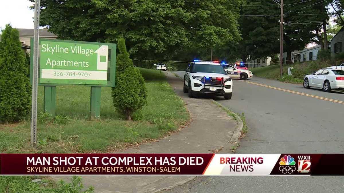 1 arrested after Winston Salem, 22, was shot dead