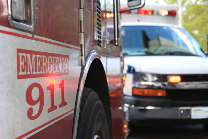 Person found unconscious in Greensboro's Bur-Mil Park dies in hospital