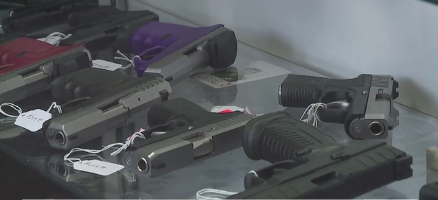Greensboro's gun instructor shares safety practices that you should follow if you have a gun at home