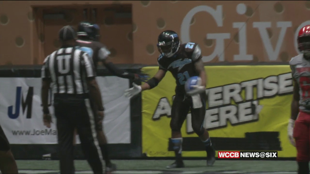 Charlotte Thunder is preparing to host the championship game on Saturday June 26th before June