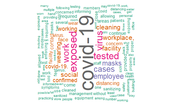NC Department of Labor continues to resist workplace safety rules for COVID-19