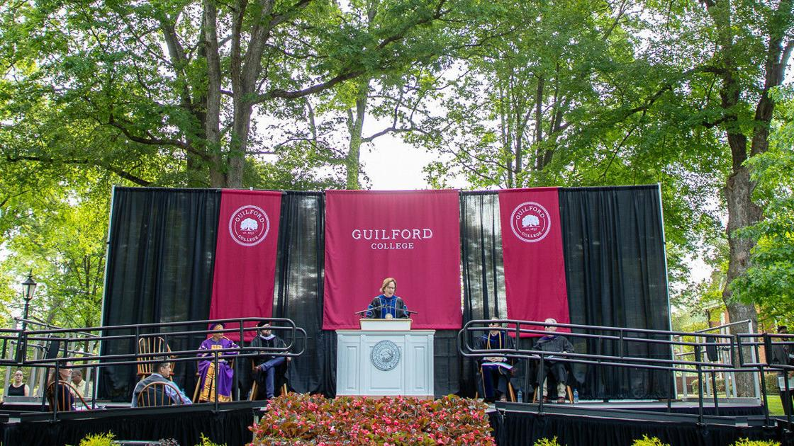 The Curriculum: Guilford College Presidential Quest |  Blog: The curriculum