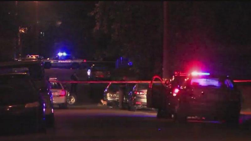 Winston Salem activists say the gun violence won't stop until everyone gets involved