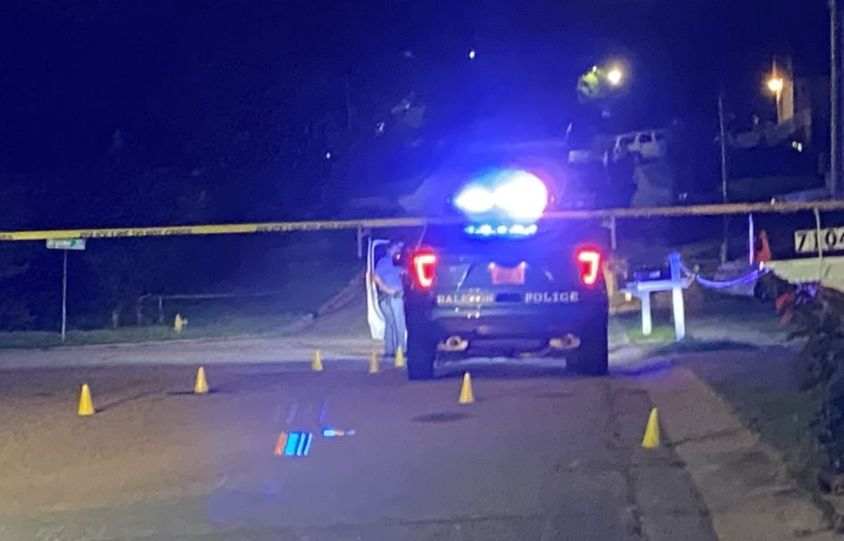 Man shot in drive-by shooting in southeast Raleigh, police say